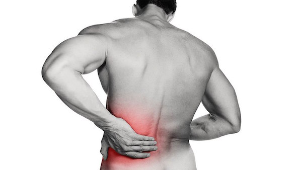 Trapped Nerve Pain | DW Osteopathy | DW Osteopathy