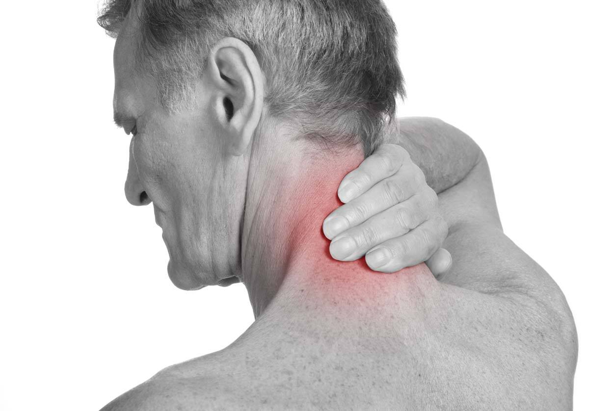 naprosyn for neck pain